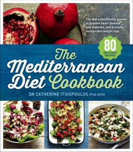 The Meditteranean Diet Cookbook