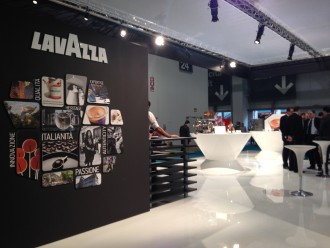 Lavazza Coffee and Climate Change