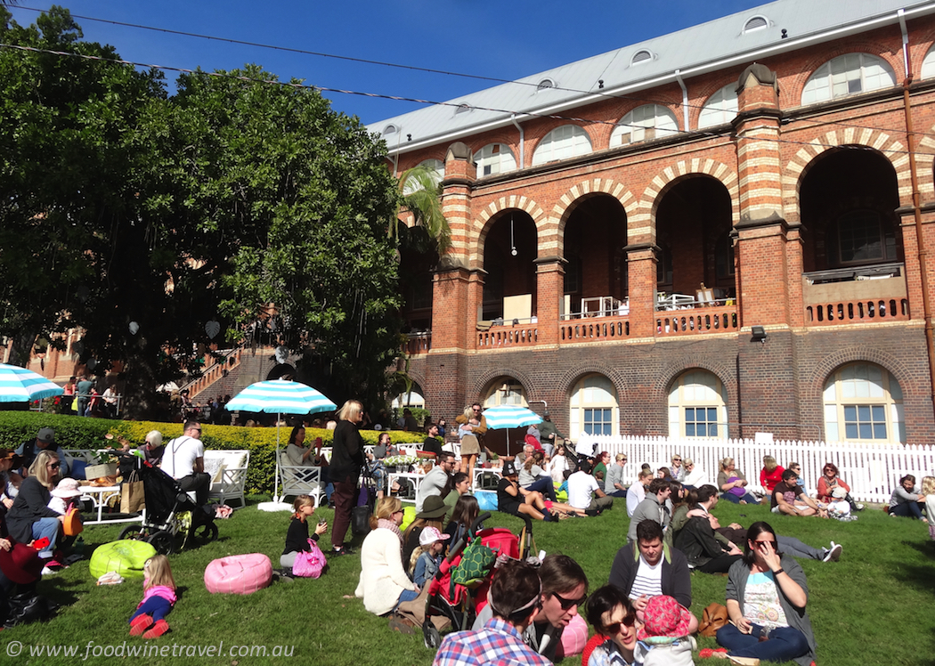 Finders Keepers Market Lawns