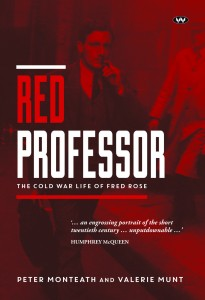 Red Professor cover CE.indd
