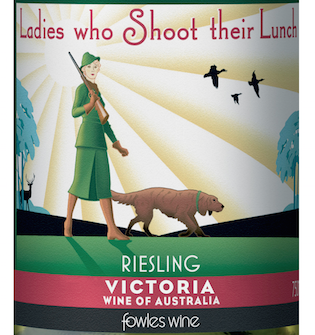 10 Summer Sips, Ladies Who Shoot Their Lunch Riesling