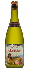 First Choice Liquor_Sorisso King Valley Prosecco_RRP $20
