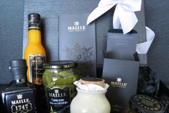 Maille Prize Hamper Open