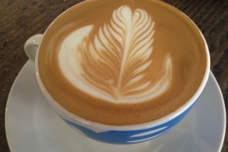 Merlo Coffee and its Colombian Cup of Excellence