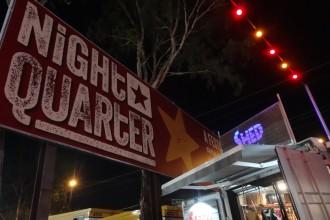Night Quarter, Helensvale, Gold Coast