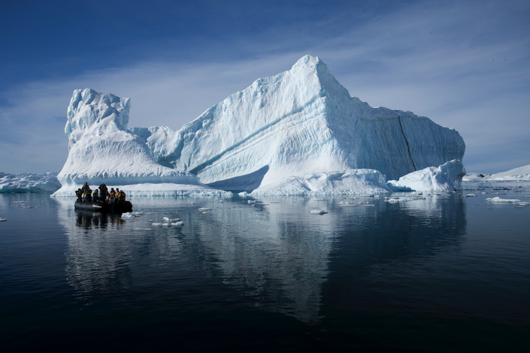 Aurora Expeditions Antarctica