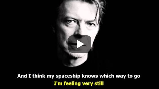 David Bowie You Tube