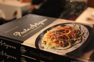 La Rosa Cookbooks