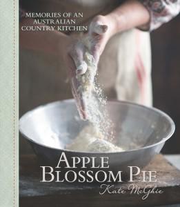 Apple Blossom Pie by Kate McGhie