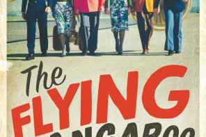 The Flying Kangaroo: Great Untold Stories of Qantas, by Jim Eames