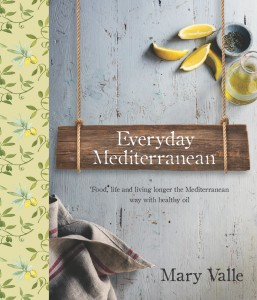 Everyday Mediterranean by Mary Valle