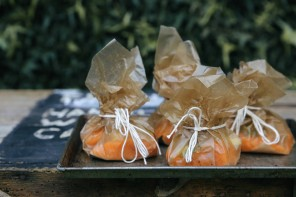 My Family Table and a recipe for Baked Salmon Parcels
