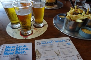 Bavarian Beer Cafe new craft beers made in Australia