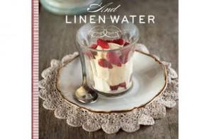 Tessa Kiros cookbook Limoncello and Linen Water