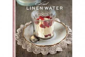 Tessa Kiros cookbook Limoncello and Linen Water