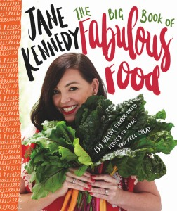 Jane Kennedy The Big Book of Fabulous Food