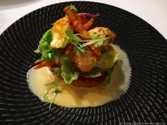 Season restaurant, one of the top restaurants in Noosa.