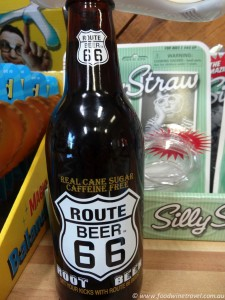 Route 66 Beer