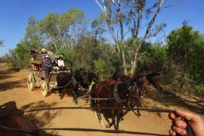 Outback Queensland | The Spirit of the Outback