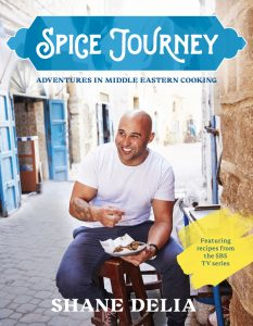 Spice Journey Cookbook by Shane Delia