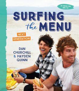 Surfing the Menu Next Generation by Dan Churchill and Hayden Quinn