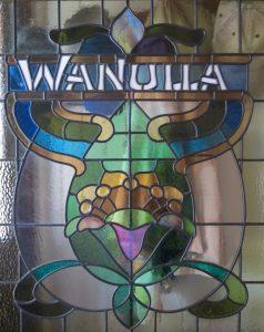 B & B Wanulla run by Steve and Margaret Savage