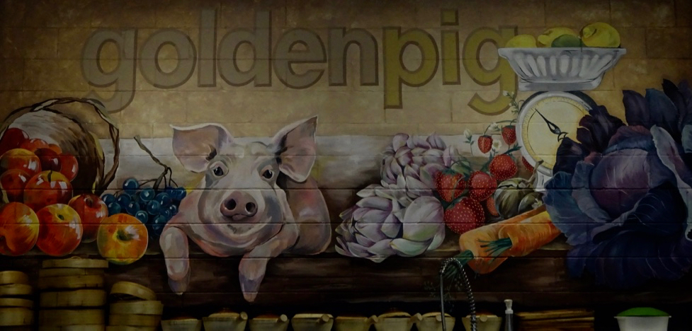 Golden Pig cooking school Brisbane