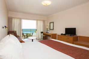 Where to stay on Moreton Island? Kookaburra Lodge, Tangalooma Island Resort
