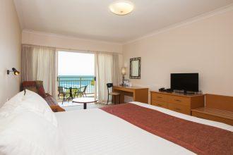 Tangalooma Kookaburra Hotel Room