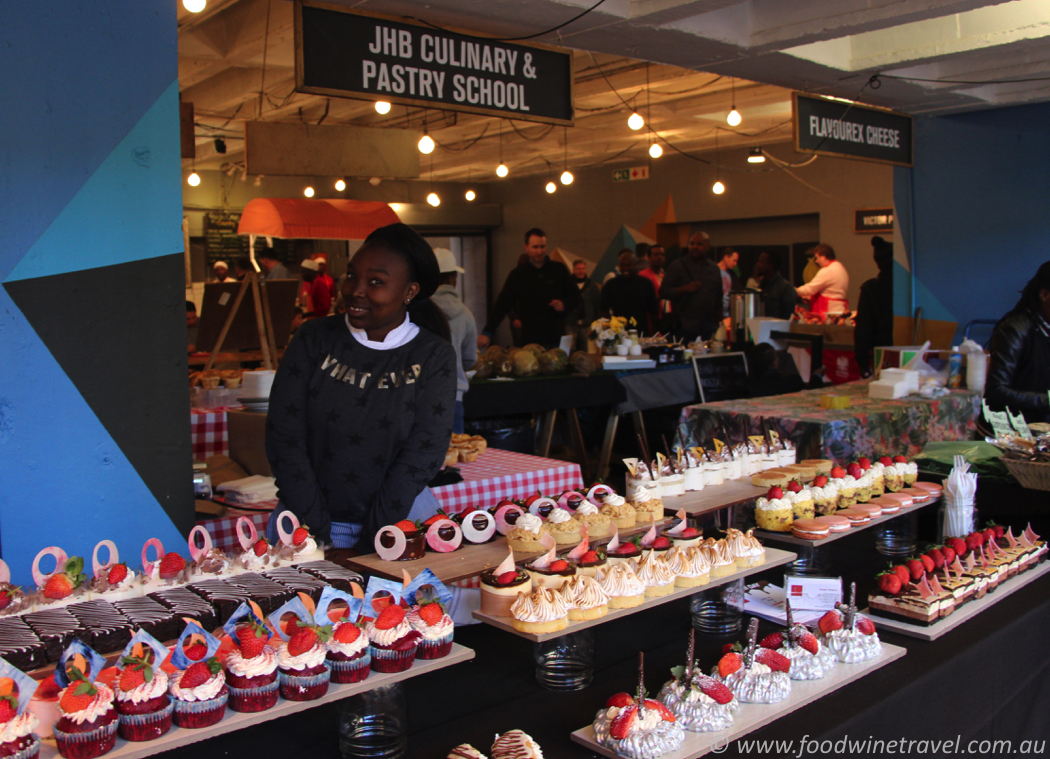 jhb culinary and pastry school johannesburg neighbourgoods market