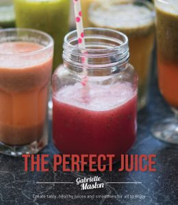 great recipes for juices and smoothies