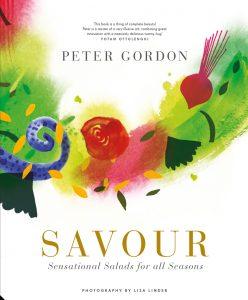 Savour Salads for all Seasons Peter Gordon roast chicken recipe