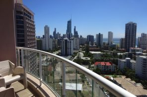 Gold Coast Accommodation | Crowne Plaza Surfers Paradise