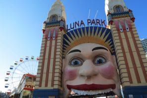Ferris Wheel Dining Experience, Sydney