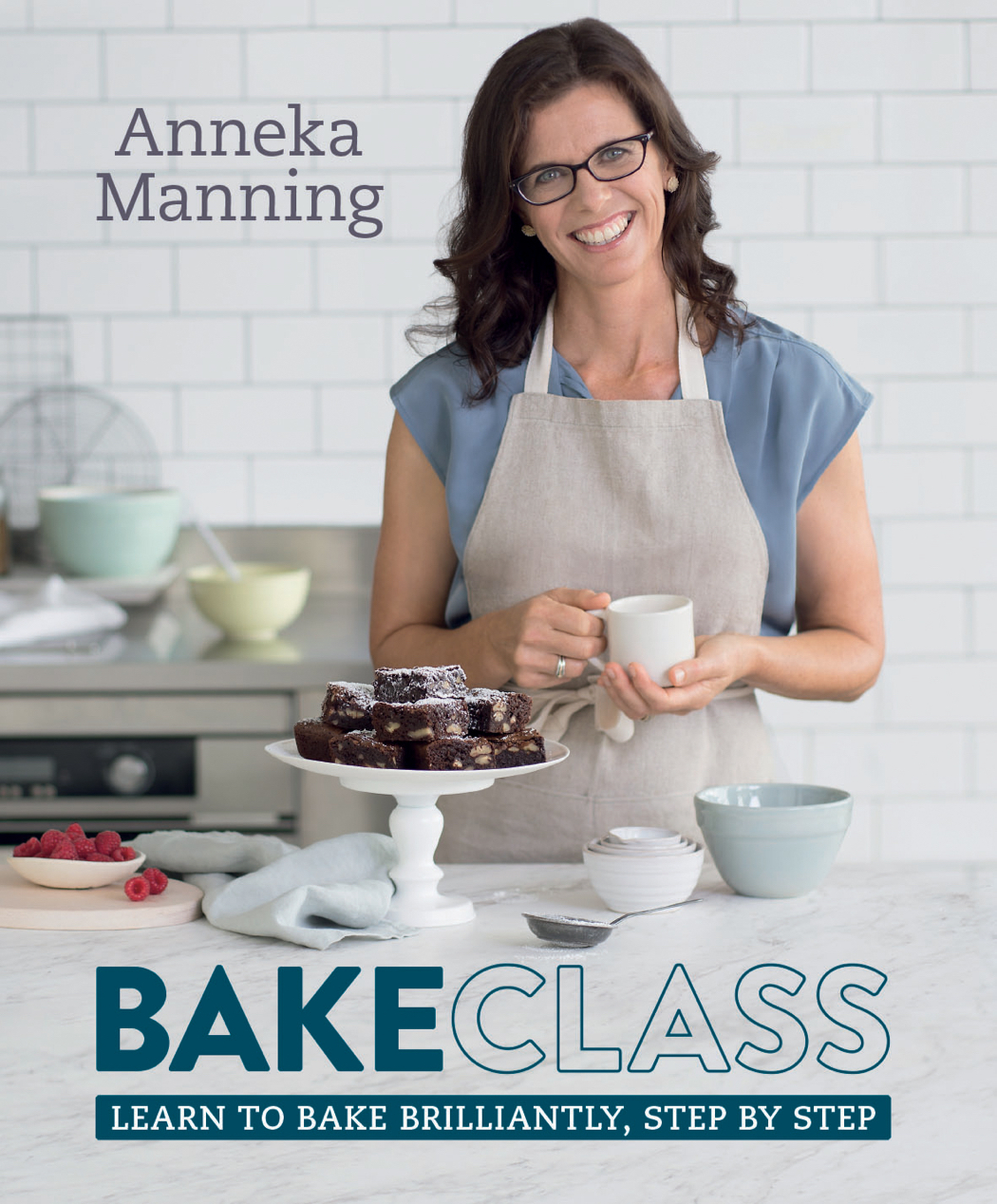 Bake Class by Anneke Manning