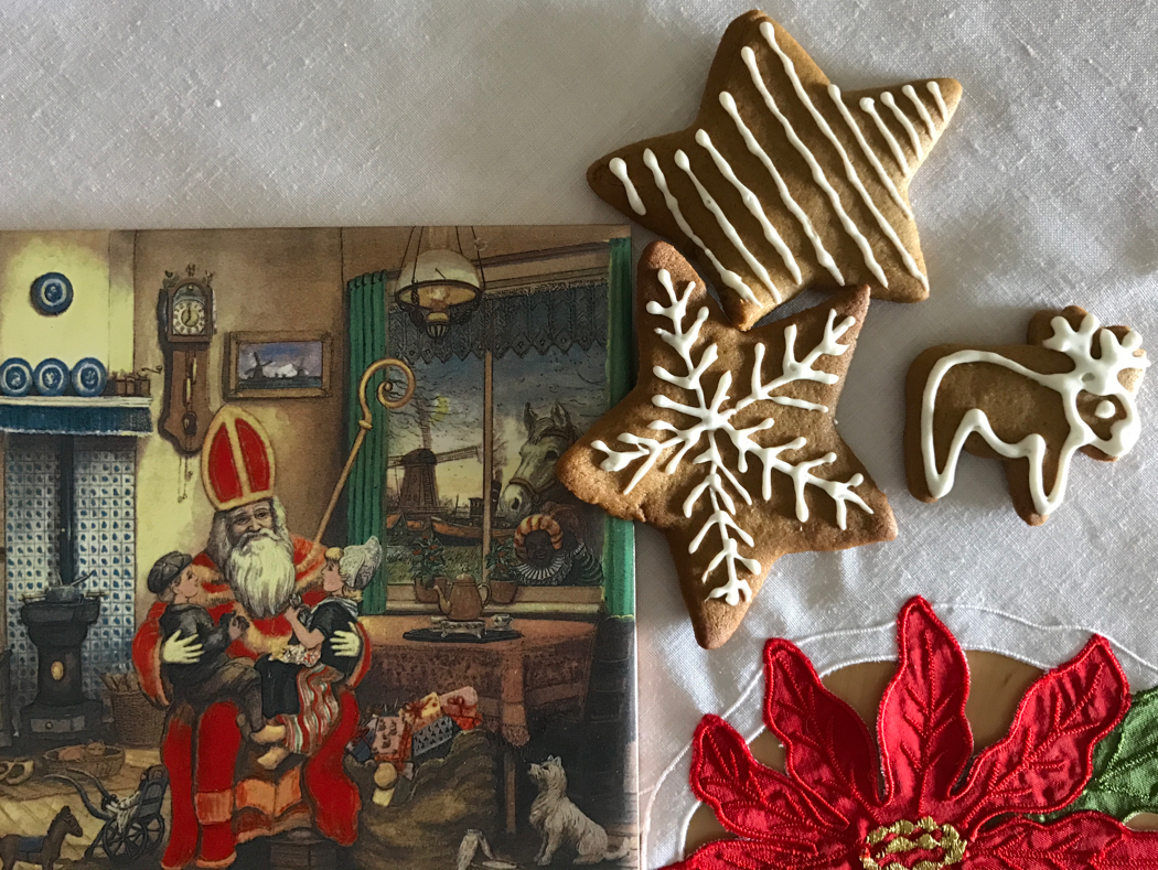 In My Kitchen Food Wine Travel Christmas biscuits