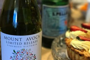 Mount Avoca Fume Blanc Wednesday Wine Pick, Christine Salins Wine Reviews