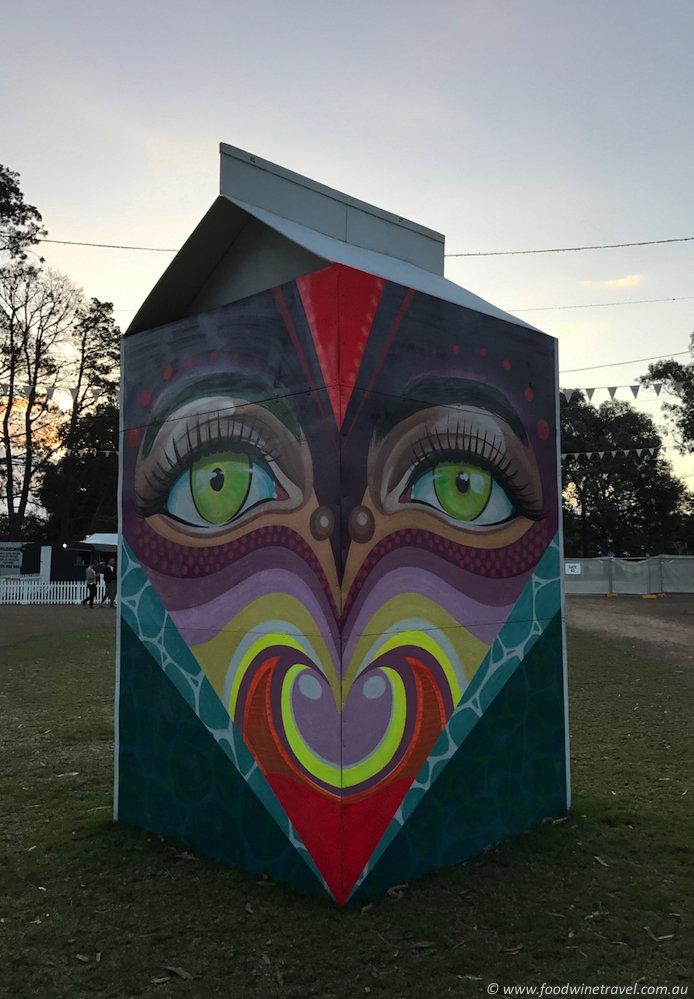 The Commons art