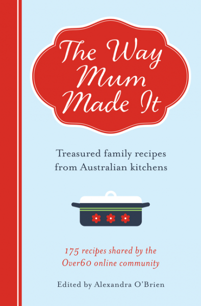 recipes the way mum made it