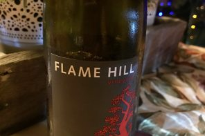 Flame Hill Pinot Gris