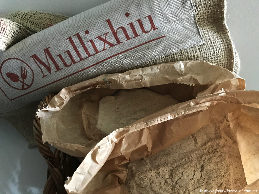 In My Kitchen March 2017 Albania Mullixhiu Flour