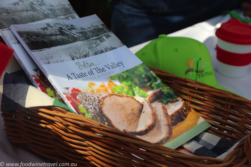 Felton Food Festival, best food festivals
