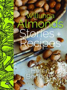 Willunga Almonds recipe for dukkah