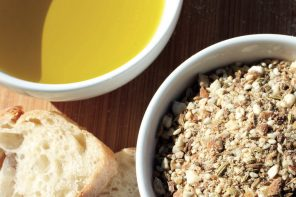 Willunga Almonds & A Recipe For Dukkah