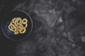 Gluten-free Recipes | Salt and Pepper Calamari