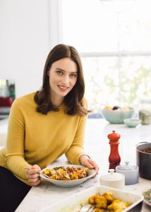 Deliciously Ella With Friends Ella Mills