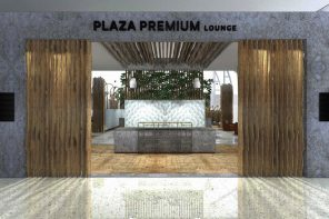 Plaza Premium Lounge | Taking Off On A High Note