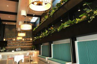 Urban Cool: Sage Hotel James Street, Brisbane