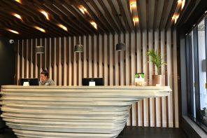 Mantra Richmont Spring Hill Reception Desk