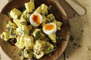 The Best Potato Salad | A Whole New Way to Eat